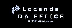 Locanda DA FELICE Logo